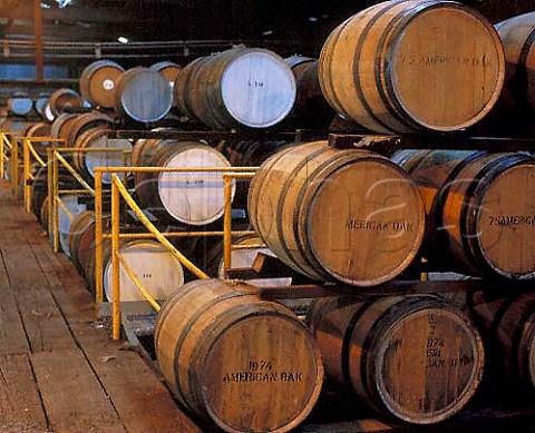 BRL Hardy: Globalizing an Australian Wine Company