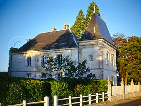 Chateau Cos Labory StEstphe Gironde France Mdoc  Bordeaux